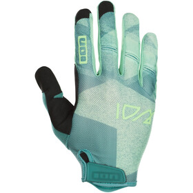 ION Traze Gloves sea green